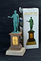 Сувенир статуэтка Дюк де Ришелье 20см - Одесский Подарок