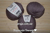 Gazzal Baby Wool - 835 кофе с молоком