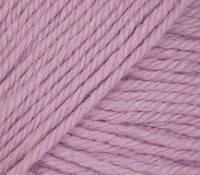 Gazzal Baby Wool - 823 нежная сирень