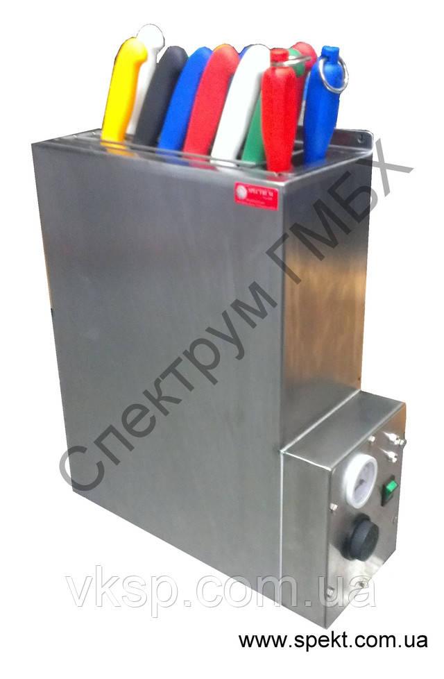 Стерилизатор для ножей водный стерилизатор для ножей