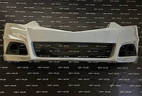 Передний бампер modulo Honda Accord CU 2008-2012