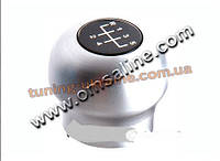 Ручка переключения передач КПП Omsa на Volkswagen T5 2003-2010