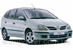 Фаркоп на Nissan Almera Tino 2000-2006