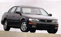 Фаркоп на автомобиль NISSAN Maxima седан 1994-1997