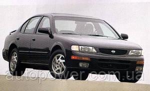 Фаркоп на Nissan Maxima седан 1994-1997