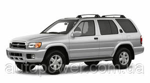 Фаркоп на Nissan Pathfinder 01/1998-2005
