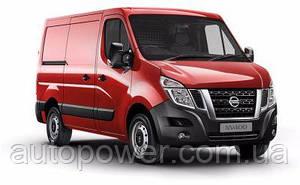 Фаркоп на Nissan NV300 2014-