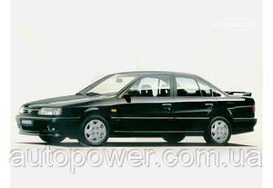 Фаркоп на Nissan Primera (P10) седан 06/1990-09/1996