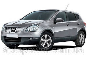 Фаркоп Nissan Qashqai (J10)/Q2 11/2006-2013