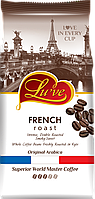 Кофе в зернах ТМ Lu've French Roast  (100% арабики) 1кг