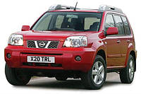 Фаркоп на Nissan X-Trail (T30) 2001-2007