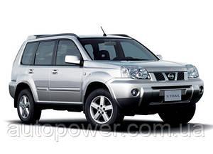Фаркоп на Nissan X-Trail (T30) 03/2007-02/2014