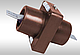 Трансформаторы тока ТПОЛ 10 У3 75/5 кл.т. 0,5 измерительные проходные  (новые), фото 2
