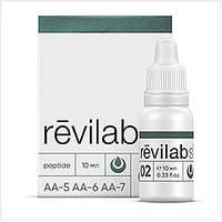 Пептидный комплекс Revilab SL № 01 - для нервной системы и глаза