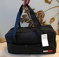 Стильная дорожно\ежедневная сумка в стиле Hilfiger унисекс