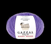 Gazzal Baby Wool (бебі вул)