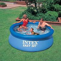 Надувной бассейн Intex 28110 (244х76 см)