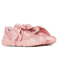 Женские кроссовки Puma х Rihanna Fenty Bow Sneaker Rose 83a63f5d23a62