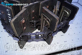 "Транспортер цепной элеватора зернового ""Дон-1500"" 08.254.000-01"
