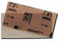 Шлифовальная сетка Mirka Abranet 115*230 мм разное зерно.