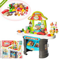 Магазин-супермаркет 008-911