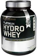 Platinum Hydro Whey 1,6 kg red velvet cake