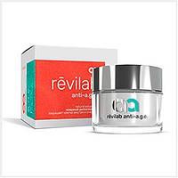 Пептидный комплекс Revilab Anti-A.G.E. - мощный антигликант, защищает клетки внутри и снаружи