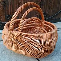 Набор корзин для сада, фото 1