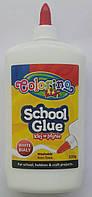 Клей для бумаги жидкий, 500 гр., ТМ Colorino