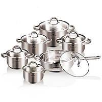 Набор посуды BLAUMANN BL-3152 12пр., фото 1