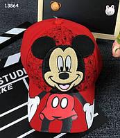Кепка Mickey Mouse для мальчика. 52-55 см