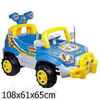 """Новый детский Электромобиль джип """"Super Jeep"""" 678 BI"""