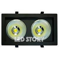 Cветодиодный светильник грильято SC36CWK