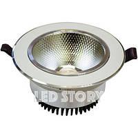 Cветодиодный светильник грильято SC18X