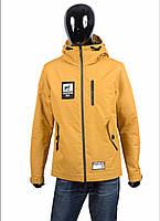Куртка парка мужская