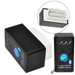 OBD2 ELM327 Bluetooth діагностика авто сканер