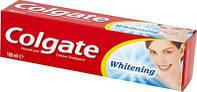 Colgate Whitening зубная паста отбеливающая, 100 мл