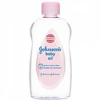 Johnson's Baby масло увлажняющее, 200 мл