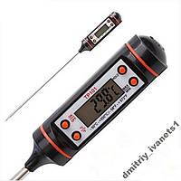 Электронный пищевой термометр для мяса и т.д