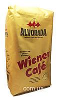 Alvorada Wiener кофе зерновой, 1 кг