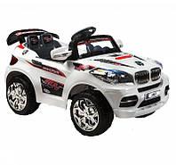 Детский электромобиль Джип 948 BMW X8 надувные колеса BI