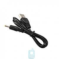 Шнур питания от USB для планшета 2.5mm
