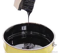 Мастика бітумно-каучукова в металевій тарі, фото 1