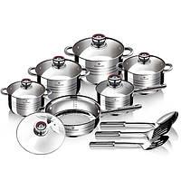 Набор посуды BLAUMANN BL-3136 15пр., фото 1