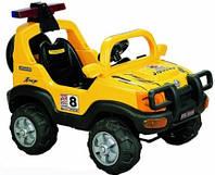 Детский электромобиль Внедорожник FB 958 c р/у BI
