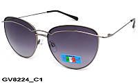 Стильные солнцезащитные очки женские GV8224 C1