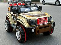 Детский электромобиль Джип HL 999 R BI