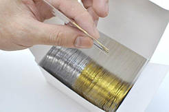 Скотч лента для ногтей