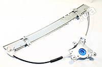 Стеклоподъемник Daewoo Lanos,Sens двери задний правый электрический под шестерню (производство Genuine)