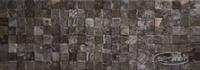 Porcelanosa плитка Porcelanosa Recife 31,6x90 mosaico antracita (P3470518-100096427)